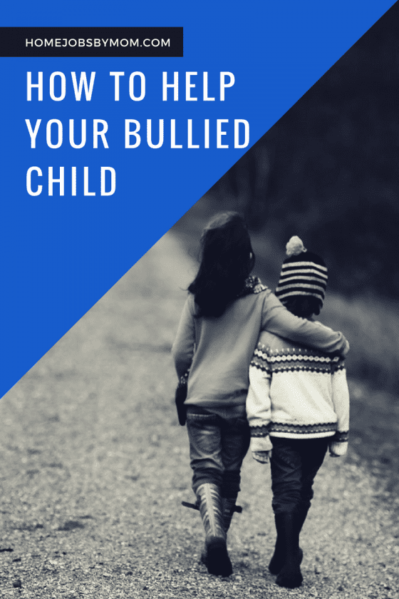 Harassment and Threats: How to Help Your Bullied Child