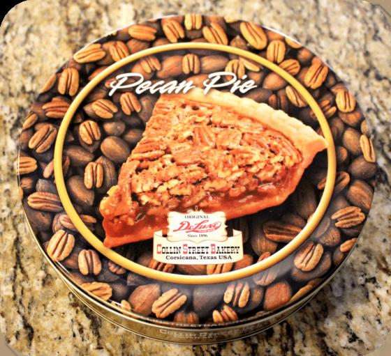 Collin Street Bakery Deep Dish Pecan Pie Review