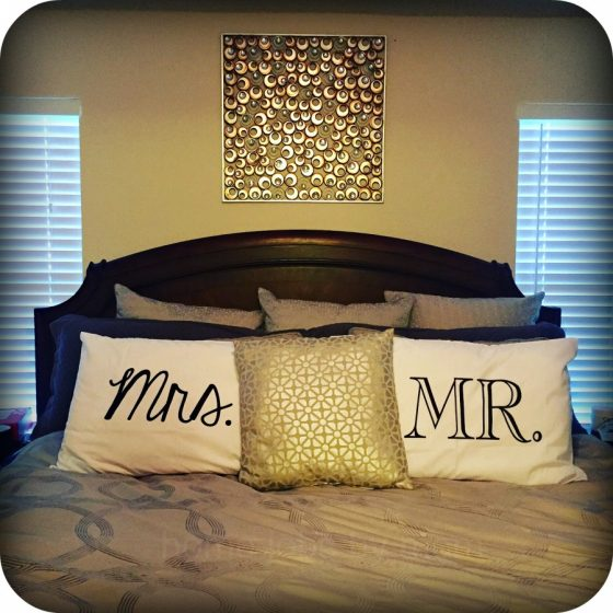 Oh, Susannah Mr Mrs Pillowcases Review