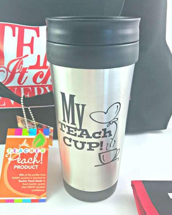 my teach cup