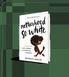 MOTHERHOOD SO WHITE
