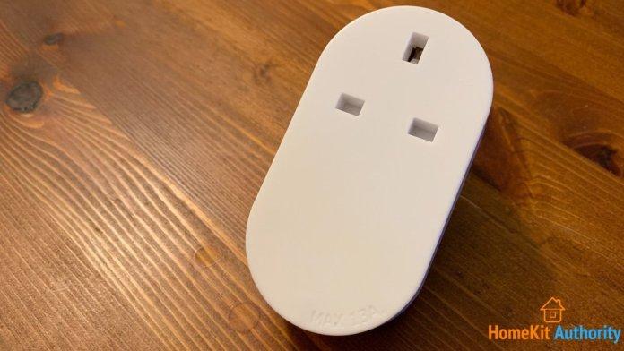 Ikea smart plug design