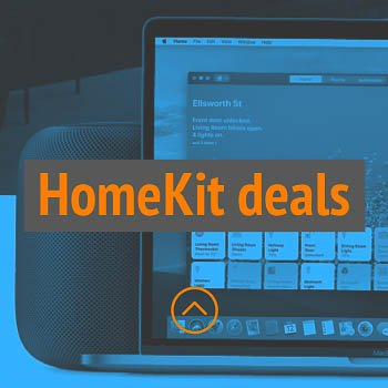 HomeKit Deals