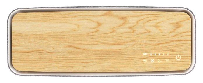OneLife PureOne wood design