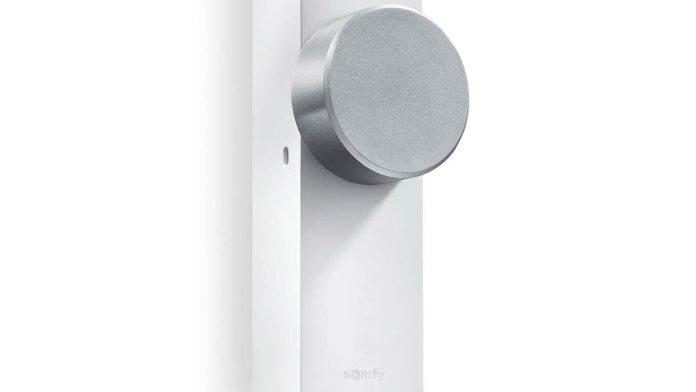 Somfy smart lock