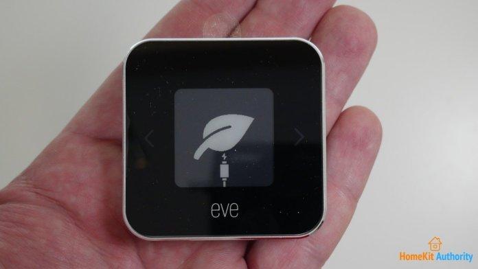 Eve room design