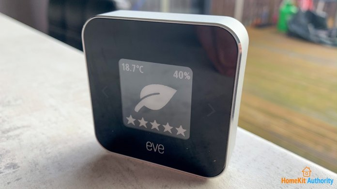 Eve Room review