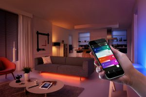 philips hue on iphone