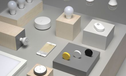 IKEA TRÅDFRI to enter the smart home market