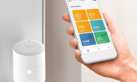 Smart Thermostats – Tado review