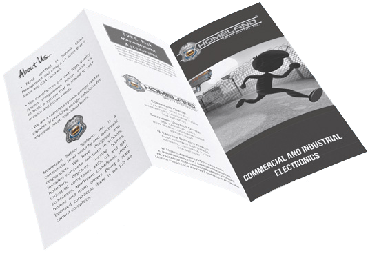 Homeland Safety Systems Inc_Brochure