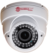 Homeland Safety Systems Inc_IP Video Surveillance Camera System