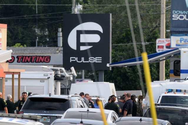 Terrorism suspected in mass shooting at Orlando nightclub