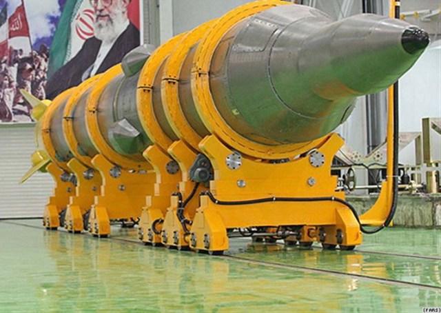 Iran Threatens to Break Nuclear Deal
