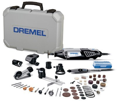 Dremel Die Grinder Attachment