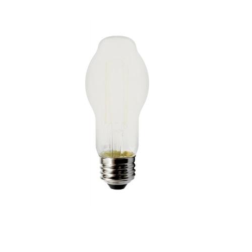 satco lighting 8w led bt15 bulb 60w inc retrofit dim e26 800 lm 120v 2700k soft white s11379