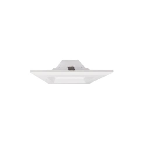 sylvania led light fixture ledvance 8 10 25w led square recessed downlight dim 2000 lm 4000k ledrt810 hoq 2000dim010 940unv