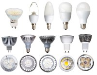 Light Bulb Fitting Guide: Light Bulb Types and Shapes ...