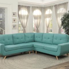 Right Angled Sectional Sofa How To Make Cushion Covers With Piping Homelegance