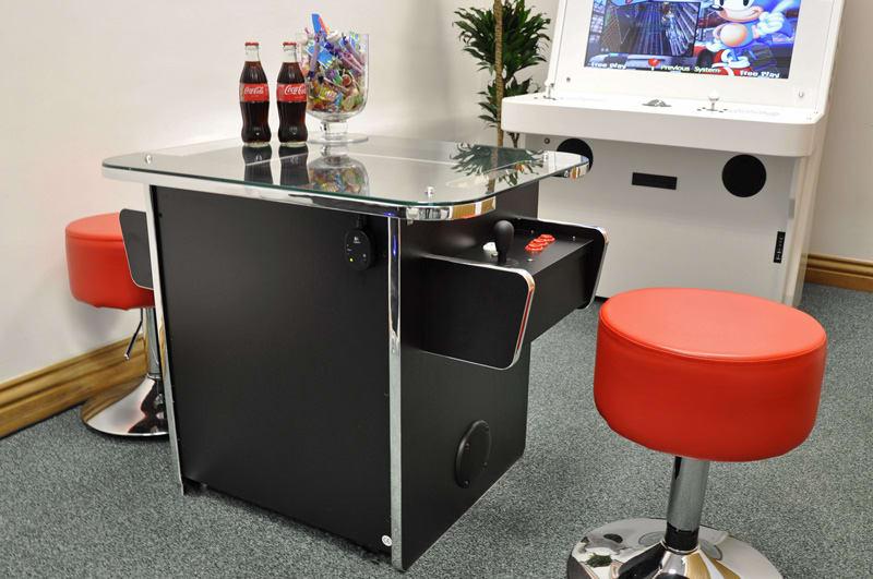 Brand New And Exclusive Arcadepro Arcade Machines