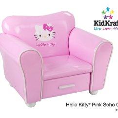 Hello Kitty Desk Chair Swivel Base Repair Kidkraft Soho 13385 At Homelement