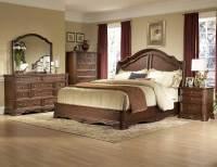 Homelegance Stanfordson Sleigh Bedroom Set B558SL ...