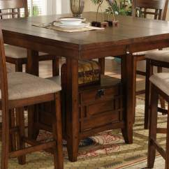 Counter Height Kitchen Tables Island Mobile Dining Table Sophie