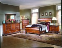 Homelegance Corinthian Bedroom Collection B859 at ...