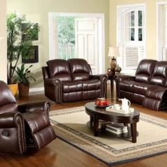 Abbyson Living Rocking Chair Amazon Lounge Arlington Three Piece Recliner Collection