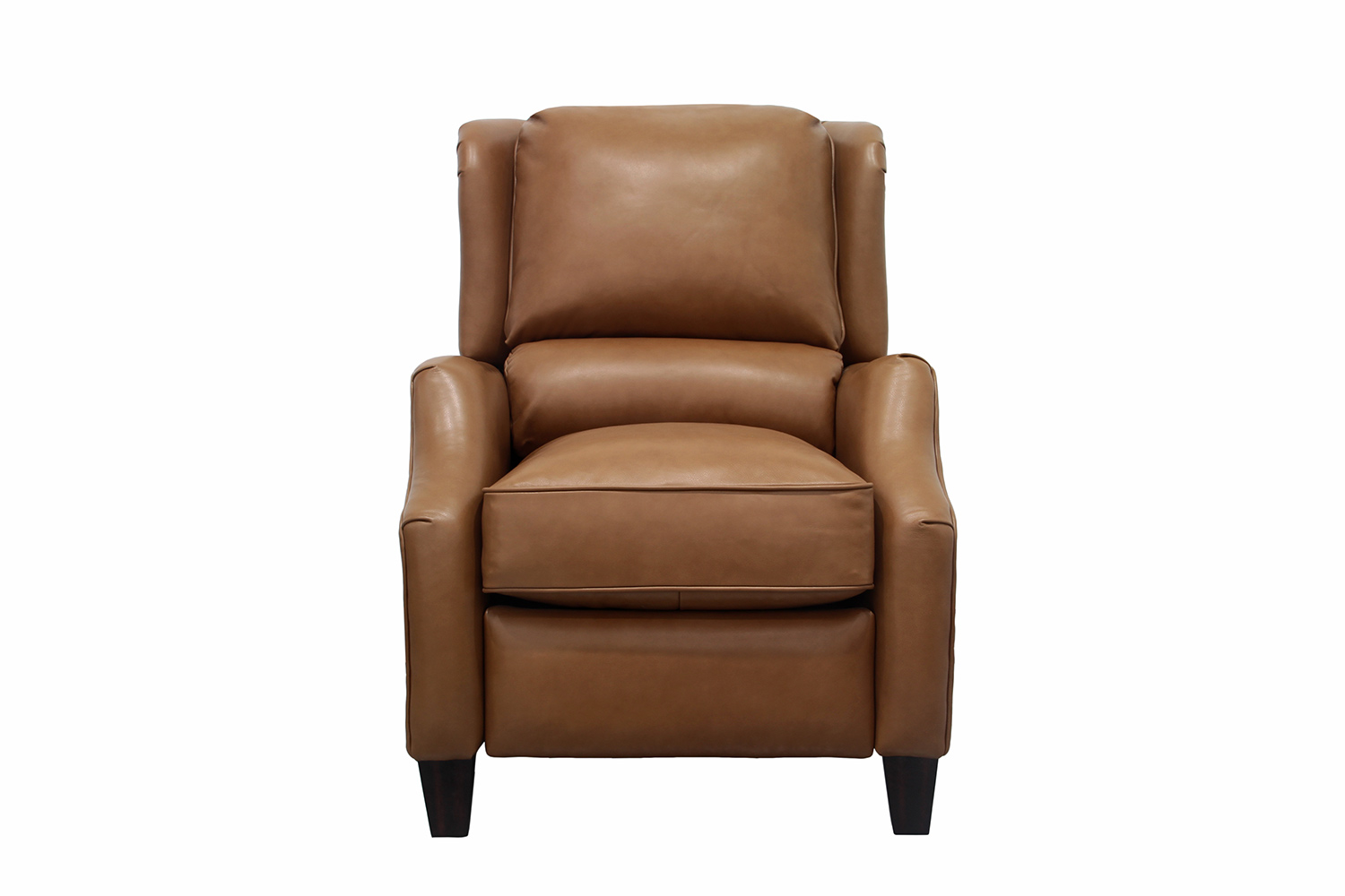 all leather recliner chairs wheelchair airport barcalounger berkeley chair shoreham ponytail