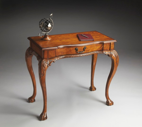Butler Writing Desk