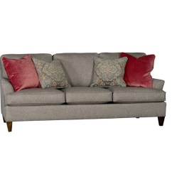Sterling Sofa Natuzzi Microfiber Chelsea Home Gray Chf 392440f10 S Sp At