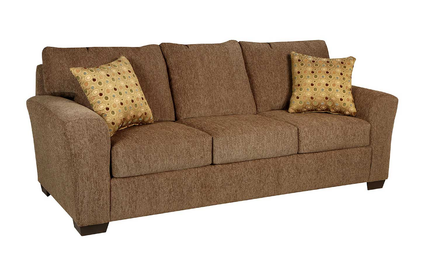 kenton fabric sofa parchment single armchair bed chelsea home chf 782490 03tbk at homelement