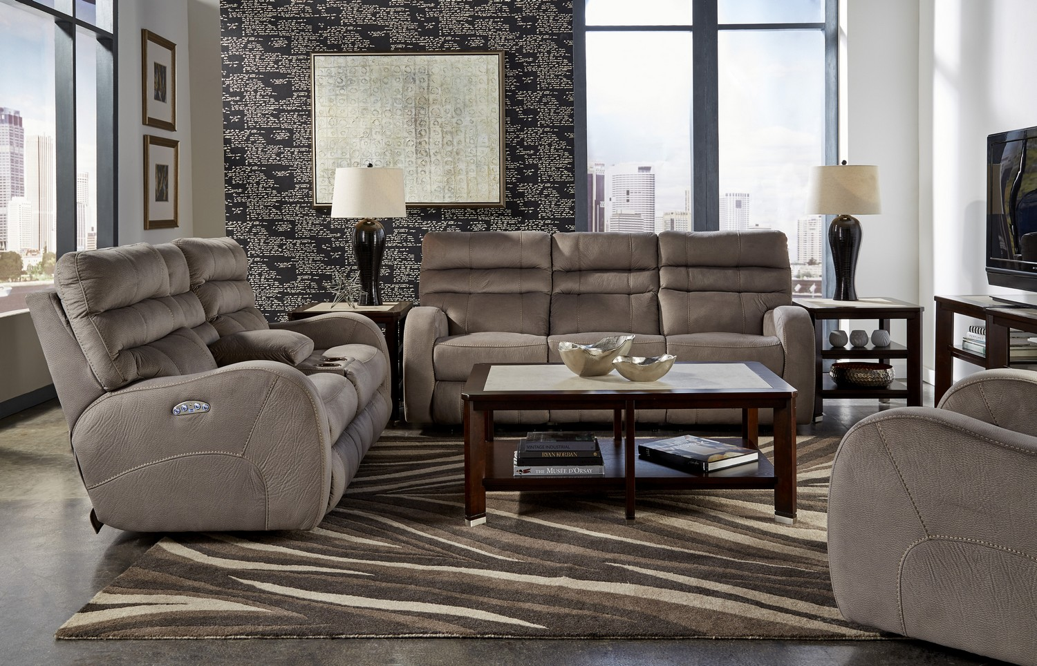 sofa and chairs bloomington mn cushion kelsey by chelsea home the honoroak