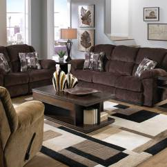 Parker Sofa And Loveseat Dfs Leather Sofas Belfast Catnapper Transformer Ultimate Set With 3 Recliners ...