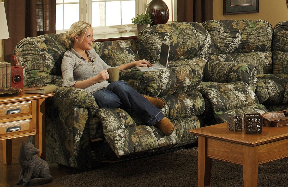 Camo Living Room Furniture Modern House Part 80