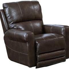 Best Chairs Swivel Glider Recliner Aluminum Folding Chair Catnapper Hoffner Top Grain Leather Touch