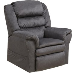 Power Recliner Chairs Reviews Extreme Gaming Chair Catnapper Preston Lift With Pillowtop Seat