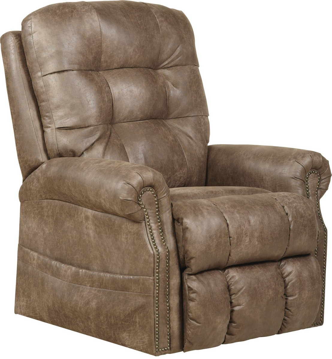lay flat recliner chairs amazon chair slipcovers catnapper ramsey power lift with heat