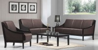 Coaster Tully 3 Piece Living Room Set 502910 at Homelement.com