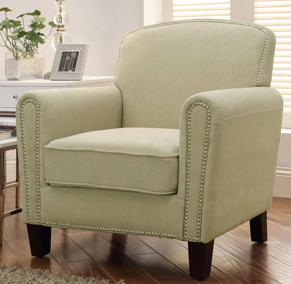 beige accent chairs lowes lawn coaster 902142 chair at homelement