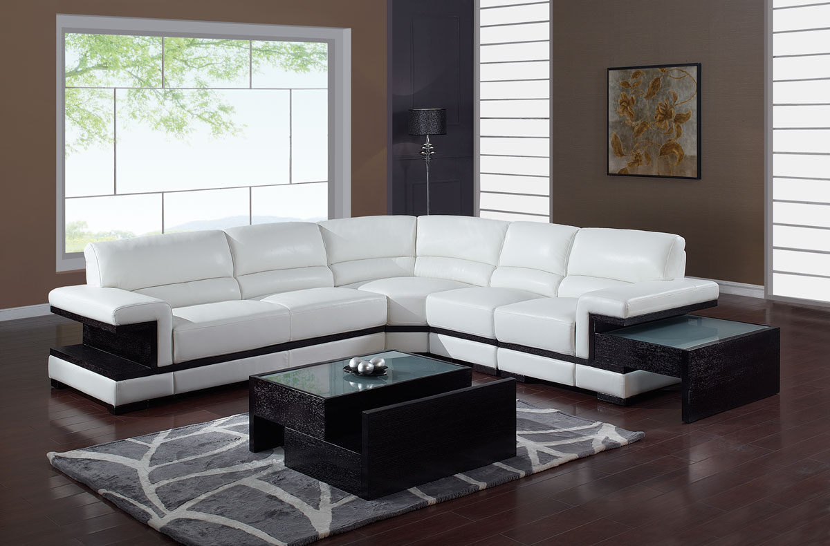 star sofa manufacturer duck egg blue throws uk global furniture usa a203 sectional set white gf