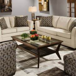 Cream Soft Fabric Sofa Convertible Sectional Bed With Storage Global Furniture Usa 5149 Set Cotton