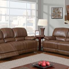 Parker Leather Sofa Reviews Courts Set Malaysia Global Furniture Usa 9963 Reclining - Bonded ...