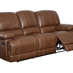 Brooklyn Bonded Leather Lounger Chair And Ottoman Where To Buy A Bean Bag Global Furniture Usa 9963 Reclining Sofa
