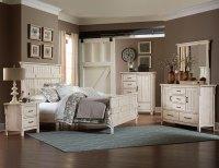 Homelegance Terrace Bedroom Set - Antique White 1907W ...