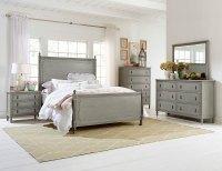 Homelegance Aviana Bedroom Set - Antique Gray 1977-BEDROOM ...