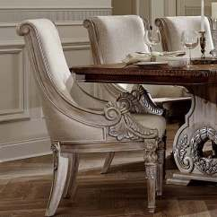 White Washed Oak Dining Table And Chairs Cafeteria Tables Homelegance Orleans Ii Trestle Set Wash