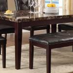 Design Collection Marble Dining Room Table Set 47 New Inspiration