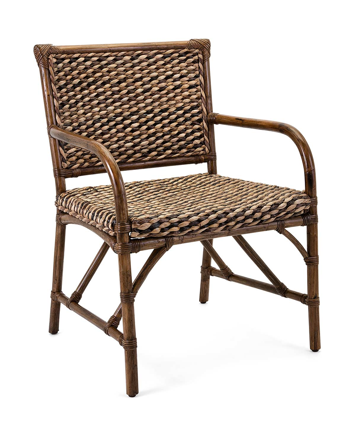 seagrass arm chair burlesque dance moves imax boracay rattan im 14083 at homelement
